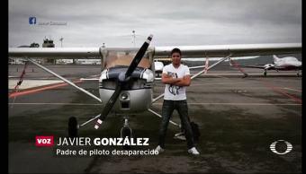 Avioneta de Cuernavaca cumple 5 días desaparecida