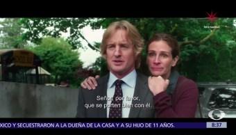 Se estrena en México la cinta 'Extraordinario'