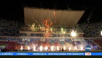 Celebran el Torneo de la Amistad 2017 en Puebla