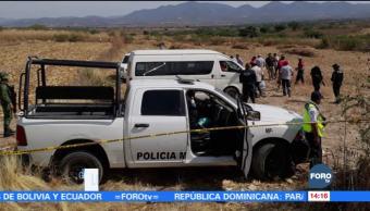 Encuentran en Guerrero avioneta, desaparecida en Morelos