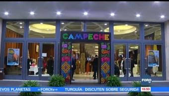 Artesanías de Campeche adornan museos del Vaticano