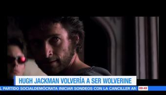 Hugh Jackman volvería a ser Wolverine