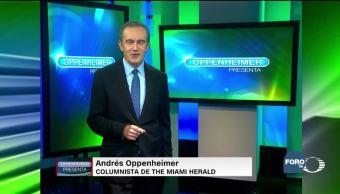 Oppenheimer: programa del 16 de diciembre de 2017