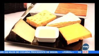 Extra Extra: Confiscación de nombres de quesos