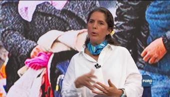 Genaro Lozano entrevista a Laura Rubio