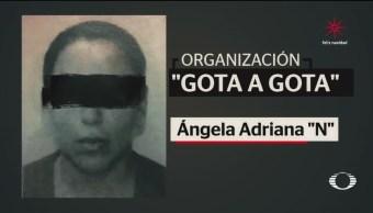 Detienen a principal operadora de red de prestamistas colombianos