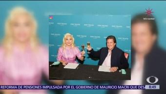 Lady Gaga estrenará espectáculo permanente en Las Vegas