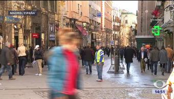 Presentan en España manual contra atentados