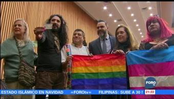 INE aprueba protocolo para garantizar voto de personas trans