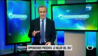 Oppenheimer: programa del 23 de diciembre de 2017