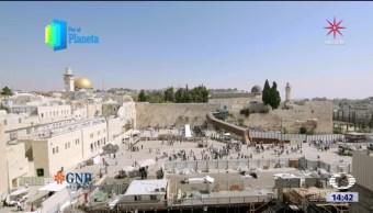 La tierra prometida y los oasis escondidos de Israel