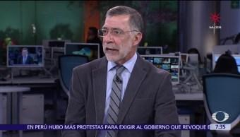 'Por México al Frente', análisis del fenómeno político, en Despierta con Loret