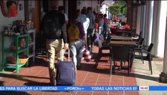 Comala Colima, registra 100% de ocupación hotelera
