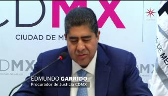 Esclarecen feminicidio ocurrido en la CDMX en Navidad