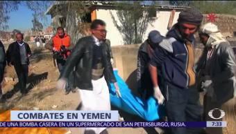 Yemen, la guerra olvidada que desata la peor crisis humanitaria