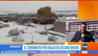 Albergues atienden a 50 personas diariamente por frío en Ciudad Juárez