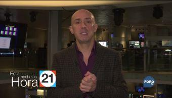 Hora 21: Programa del 28 de diciembre de 2017