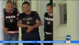Roberto Borge será extraditado a México el próximo 4 de enero