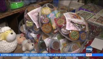 Amuletos y rituales en el Mercado de Sonora