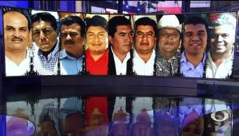 2017, año violento contra alcaldes mexicanos