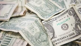 Dólar cierra hasta en $20.25 a la venta en bancos