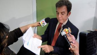 oposicion honduras impugna elecciones