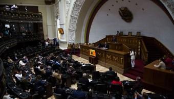 Constituyente venezolana suprime la Alcaldía Metropolitana de Caracas
