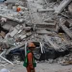 Suman más de 12 mil sismos en tres meses en México