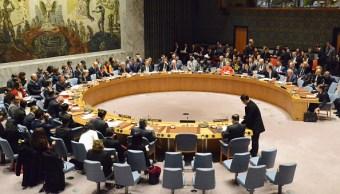 ONU votará este lunes pedido para anular decisión de EU sobre Jerusalén