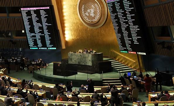 Lamentable, abstención de México en resolución ONU sobre Jerusalén, dice especialista