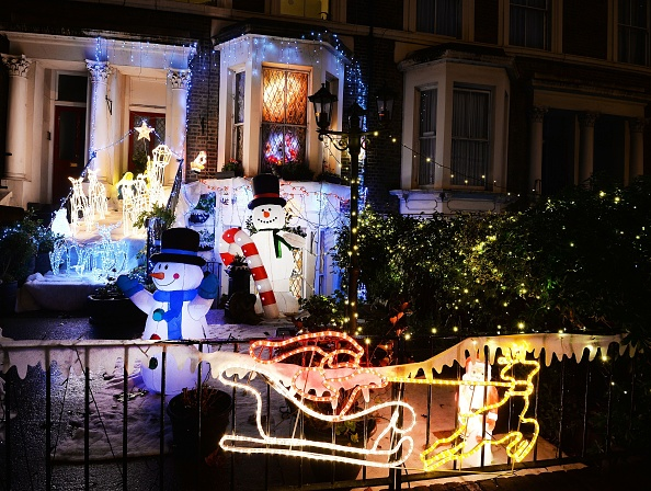 adornos navideños tardan siglos en degradarse