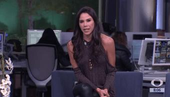 Al aire, con Paola Rojas: Programa del 14 de diciembre del 2017