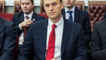 El Kremlin pide investigar llamado de Navalni al boicot electoral