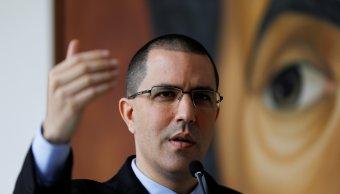 Venezuela tilda ridículas acusaciones Estados Unidos Maduro