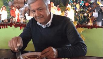 AMLO martes registro precandidato Morena Presidencia