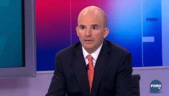 Secretario de Hacienda garantiza un buen cierre de administración