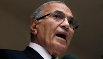 Candidato presidencial egipcio fue deportado de Emiratos a Egipto
