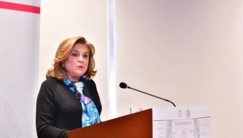 mexico unico pais que ha sancionado odebrecht arely gomez