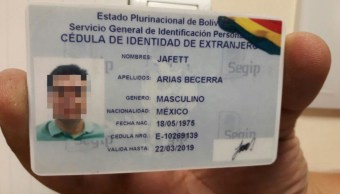Arrestan Brasil José González Valencia líder CJNG