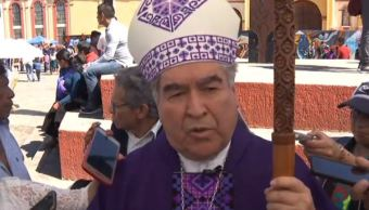 Habitantes de Chalchihuitán impugnarán fallo del Tribunal en favor de Chenalhó