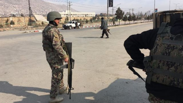 estado islamico atenta contra principal agencia de inteligencia afgana en kabul