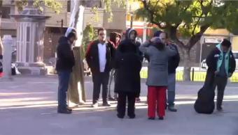 Autoridades Slp Alertan Bajas Temperaturas Protección Civil San Luis Potosí