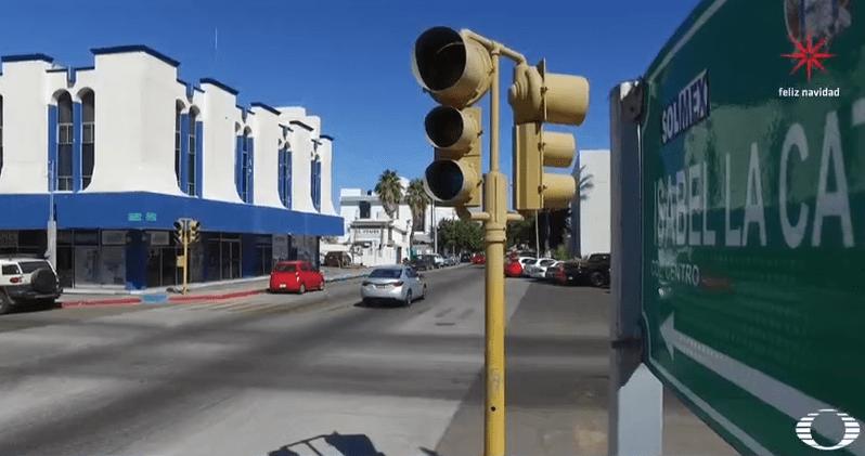 Baja California Sur registra una ola de violencia sin precedentes