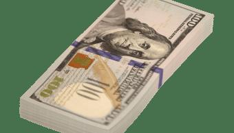 Bajan reservas internacionales, reporta el estado de cuenta de Banxico