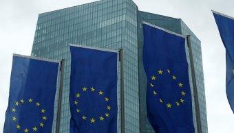 El Banco Central Europeo deja no cambia su política monetaria