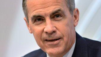 Banco de Inglaterra mantiene estable la tasa de interés