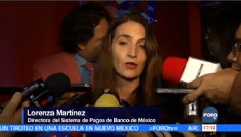 Banxico Obliga Bancos SPEI Sistema Pagos Banco México