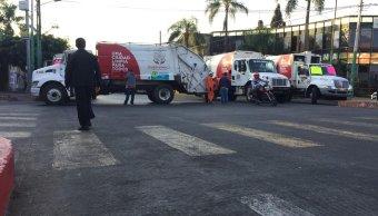 empresa recolectora basura amaga paralizar servicio cuernavaca adeudo