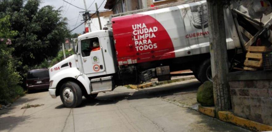 SCJN invalida decreto de impuesto por recolección de basura en Cuernavaca