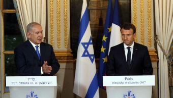 Netanyahu: reconocer a Jerusalén como capital de Israel ayudará a la paz